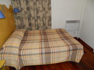 Chambre hôtel adaptée mobilité réduite