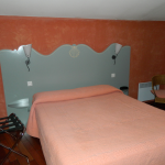 hotel chambre double