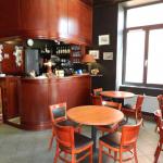 hotel avec bar